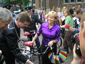 Landelijke campagne tegen fietsdiefstal van start