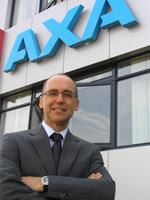 Peter van Vlijmen nieuwe CEO AXA Stenman