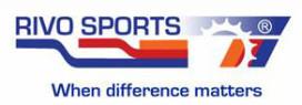 Rivo Sports contractleverancier ZEG
