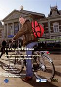 Door TNO-onderzoek veel media-aandacht voor e-bike