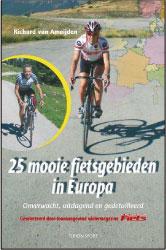 Verrassende fietsgebieden