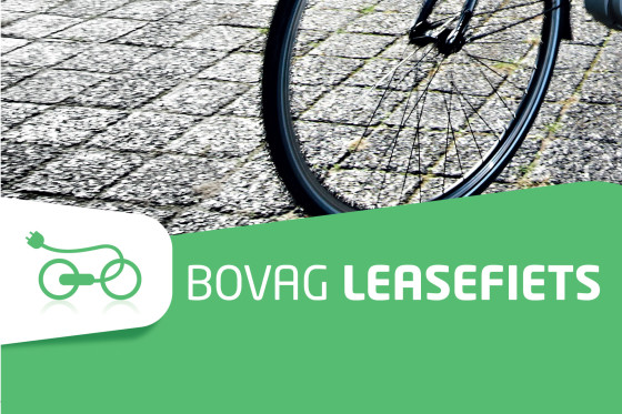 Training BOVAG Leasefiets