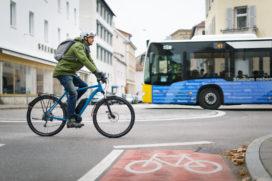 Helmplicht voor speed e-bike in aantocht