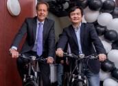 Europees hoofdkantoor Darfon in Eindhoven geopend