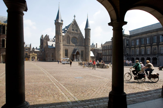 Politiek zet fiets weer op de agenda