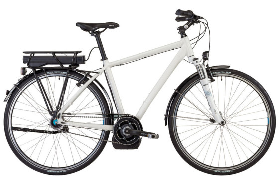 Bosch motoren voor nieuwe CUBE EPO e-bikes