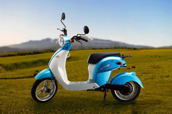 KYMCO stapt in e-bike markt