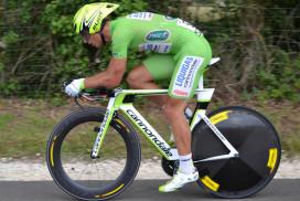 Merida stapt in UCI World Tour, nieuw team voor Cannondale