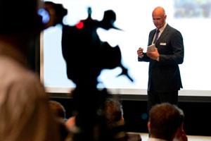 Plannen voor 2013 gepresenteerd op Biretco Event 2012
