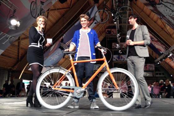 Succesvolle editie KCU Bike Event