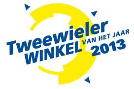 Witjes Tweewielers nieuwe koploper stemming Tweewielerwinkel van het Jaar