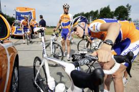 Giant overweegt sponsorschap Raboploeg over te nemen