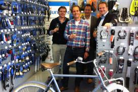 Bikeflex Academy overgenomen door Maintec