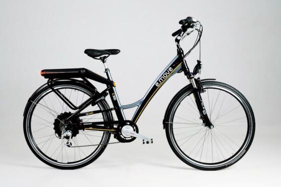 Bikes & Retail gaat e-bikes van E-Move verkopen