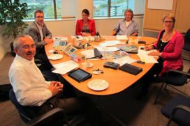 Jury kiest zes genomineerden voor Tweewielerwinkel van het Jaar 2013