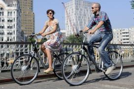 E-bikes enige stijger in slechte septemberverkoop