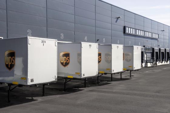 CUBE opent tweede logistiek centrum