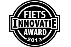 Nominaties Fiets Innovatie Awards 2013 bekend