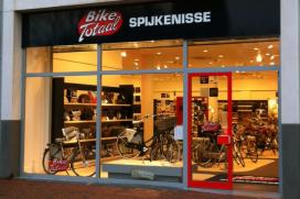 Opening nieuwe Bike Totaal winkel in Spijkenisse