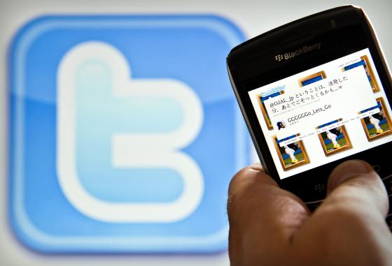 Bijna helft bedrijven gebruikt sociale media