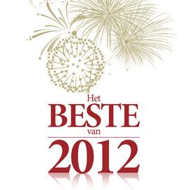 Het beste van 2012