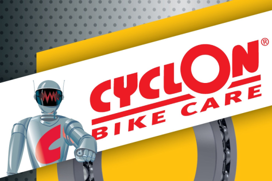 Nieuwe Cyclon-producten op Bike Motion