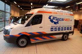 FietsNED doet service voor Fietsenwinkel.nl