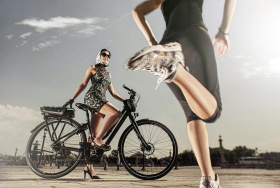 Matra toont innovatieve e-bikes op FietsVAK
