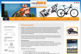 Intrabike failliet