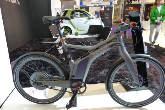 Thema e-bikes en e-scooters in Tweewieler