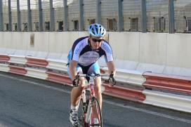 Cycling Zandvoort biedt sportief en gezellig weekendevenement