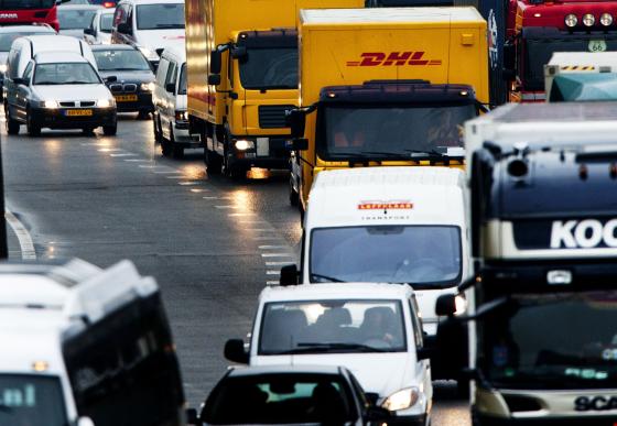 Accell Group brengt vervoer onder bij DHL