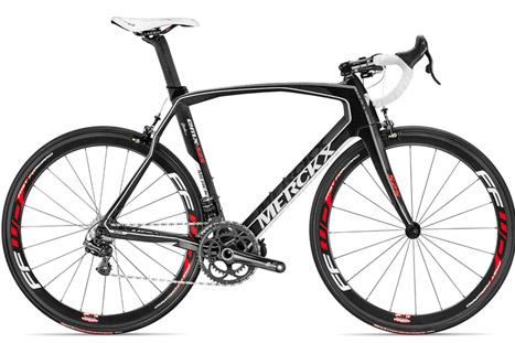 Eddy Merckx Cycles krijgt subsidie