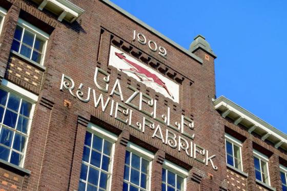 Fabriek Gazelle blijft in Dieren