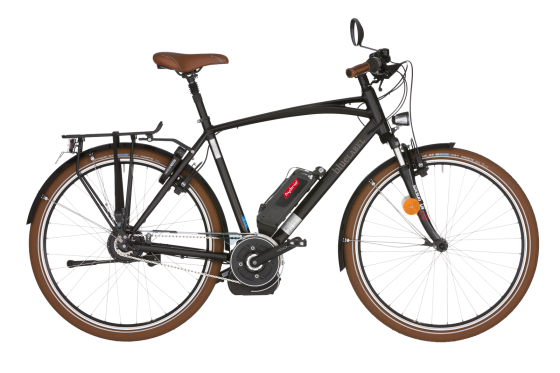 Riese & Müller komt met RDW-gekeurde high speed e-bike