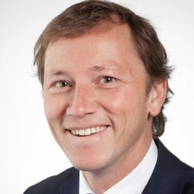 Harry Smeets nieuwe algemeen directeur AXA