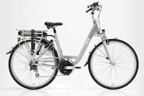 QWIC Tour² en Tour² Lite e-bike nu leverbaar