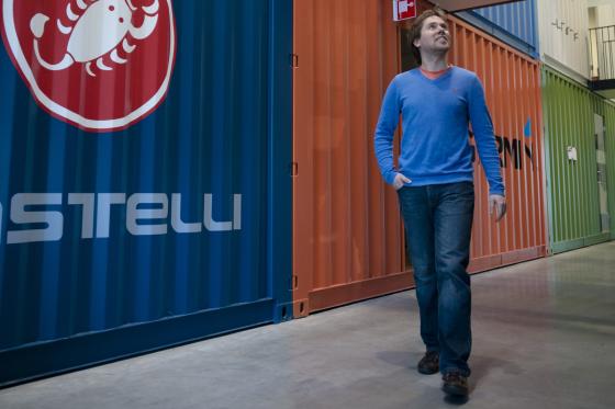 Eerste fysieke winkel FuturumShop in Apeldoorn