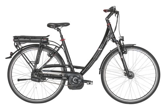 Telegraaf e-biketest positief over ontwikkelingen e-bikes