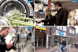 Giant: collectief als Fietscity past niet in distributiestrategie