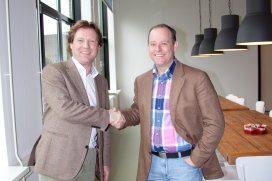 Merida wordt contractleverancier van Bike Totaal