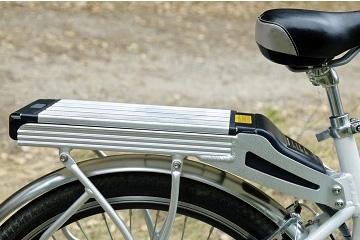 Gebruik e-bike leidt niet tot meer fietsongevallen