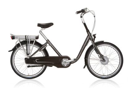 Gazelle steunt campagne 'Blijf actief en veilig op de fiets