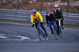 BOVAG hoofdsponsor 24-uurs fietsrace op Circuit Park Zandvoort