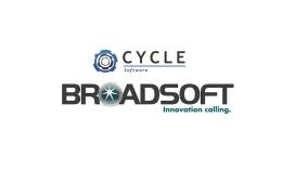 Bellen via internet bij CycleSoftware