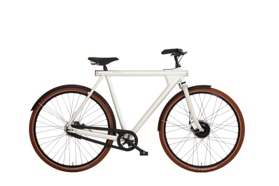 VANMOOF e-bike komt eraan
