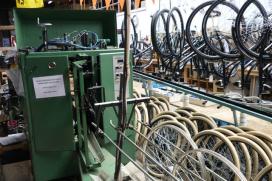 Azor gaat machinepark ProActief verkopen