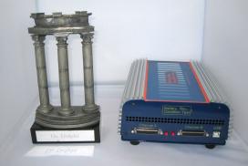 Batterijtester wint Delphi innovatieprijs