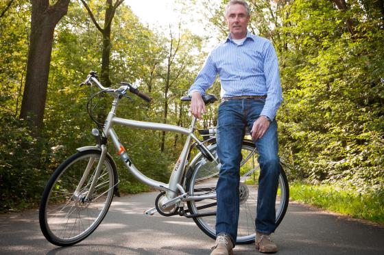 Theo de Rooij niet langer betrokken bij TDR Bikes