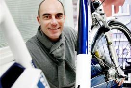 Splitsing Bianchi en Puch/Gitane bij Cycleurope